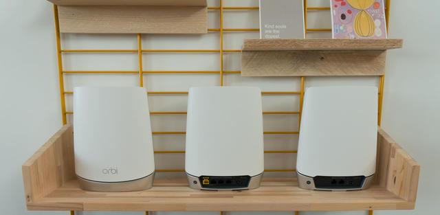 Netgear Orbi Wifi 6 AX4200