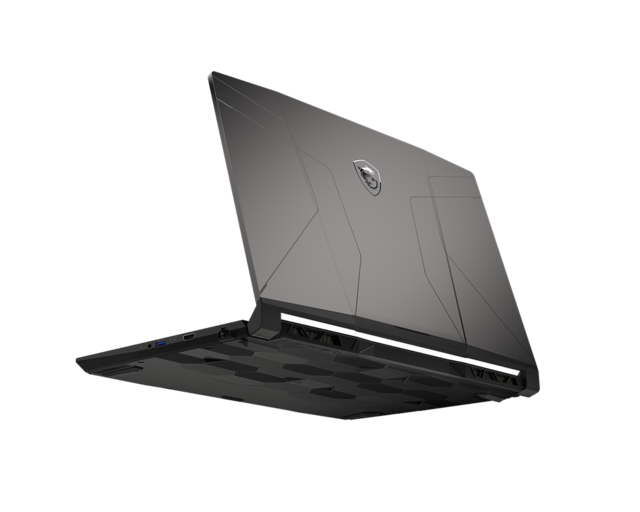 Productafbeelding van de MSI Pulse GL76-laptop.