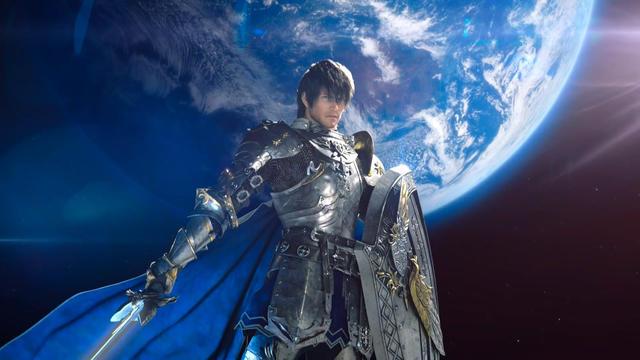 Final Fantasy 14: Endwalker