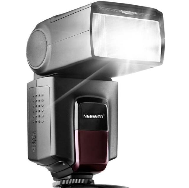 Neewer TT520 flitser
