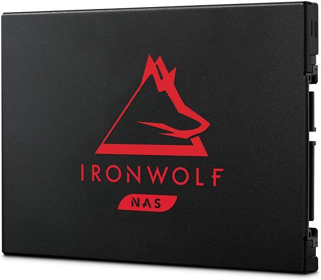 Seagate IronWolf 125 SSD