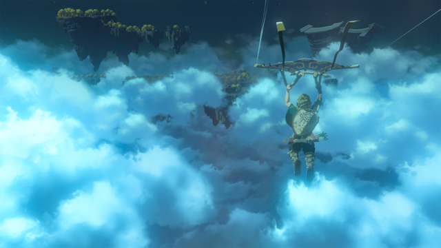 The Legend of Zelda: Breath of the Wild 2