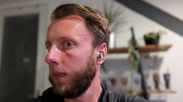 Bowers & Wilkins - PI7 True Wireless Headphone