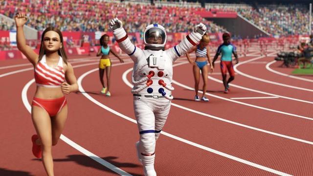 olympics Games Tokyo