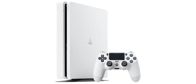 PS4 model Sony CUH-2200