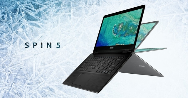 asus spin 5