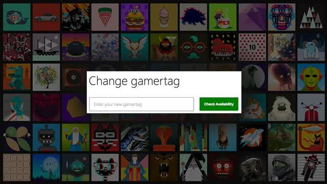 Gamertag