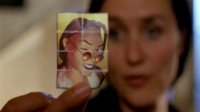 Tomb Raider 3 korte film