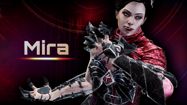 Mira Killer Instinct