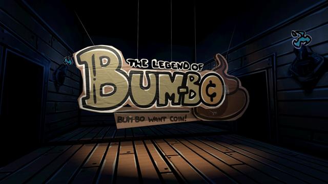Legend of Bum bo
