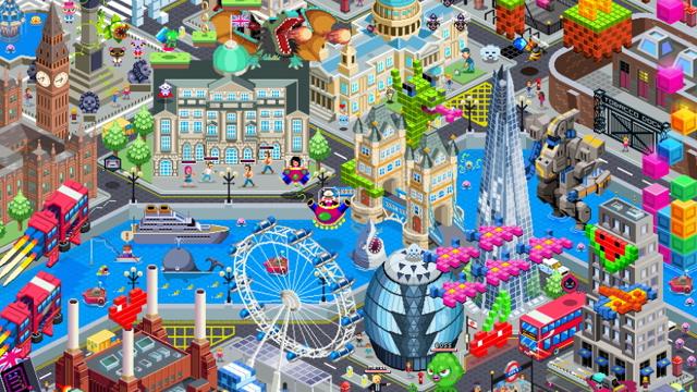 London Games