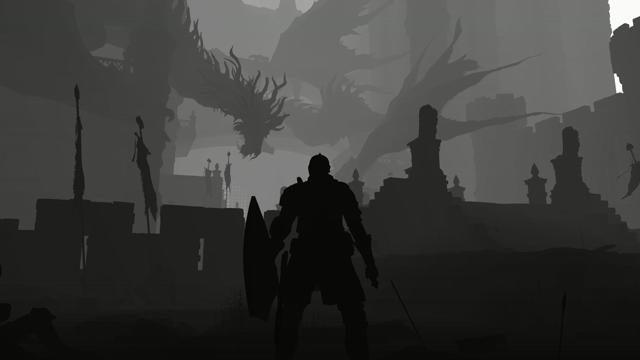 Dark Souls Limbo mod