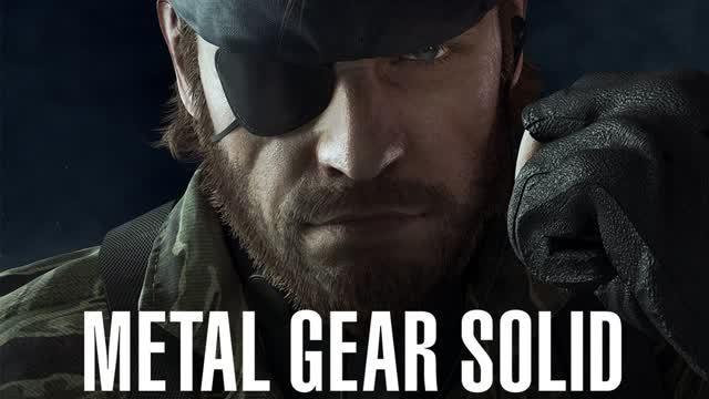 Metal Gear Pachinko