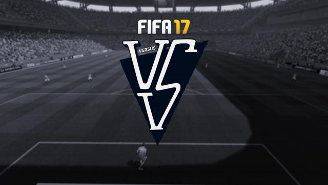 Versus Fifa 17
