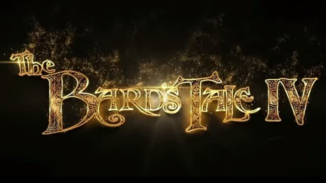 The Bards Tale 4