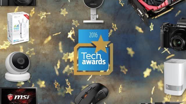 Tech Awards