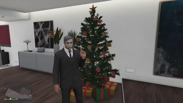 GTA Kerst