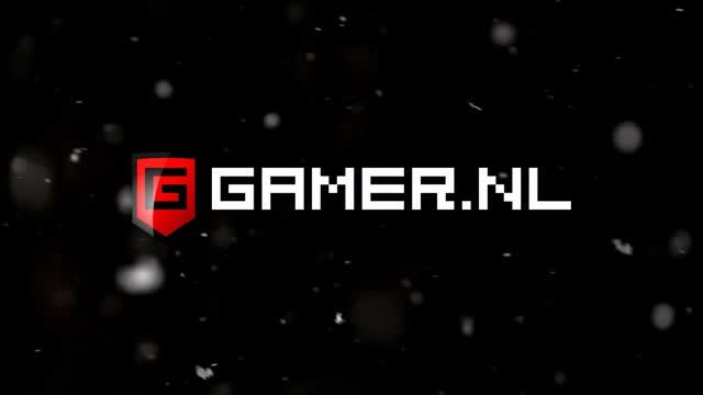 Gamer winter