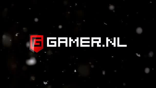 Gamer winter