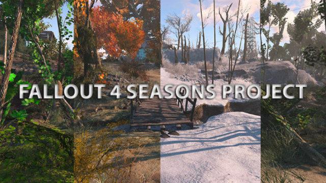 Fallout 4 seizoen