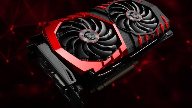 Review: MSI GeForce GTX 1080 Ti Gaming X 11G | Hardware | Gamer nl