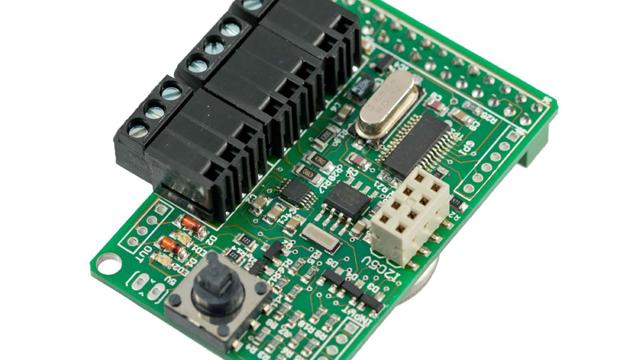 modules voor raspberry pi