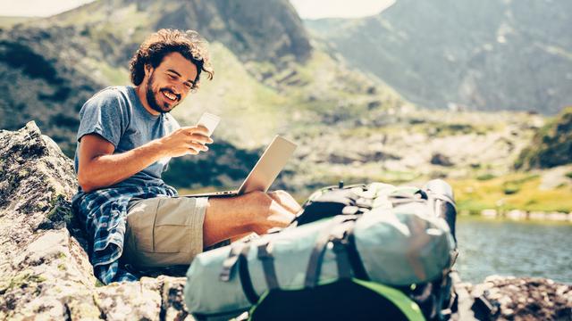 veilig online op vakantie