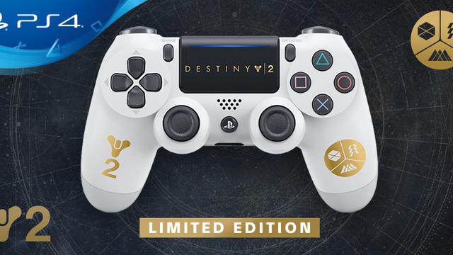 Destiny 2 controller