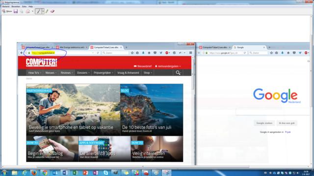 Windows-screenshot maken header