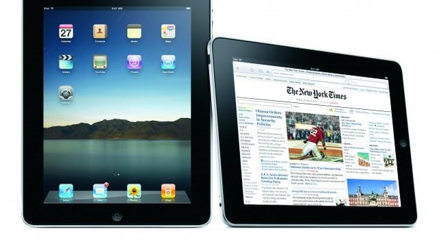 Vind een iPad via Kieskeurig.nl