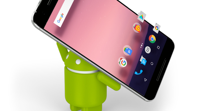 android-data overzetten