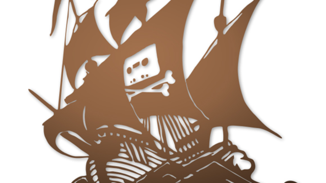Pirate Bay blokkade