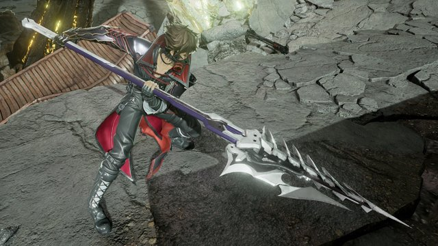 Code Vein