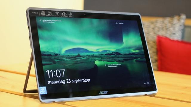Acer Switch 3: Headerfoto