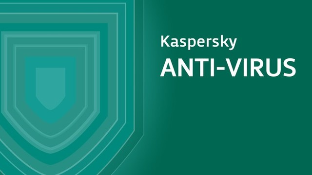 Kapersky Anti-Virus
