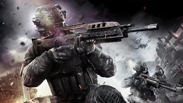 Call of Duty-film