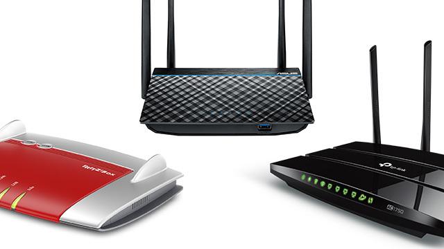 beste goedkope routers