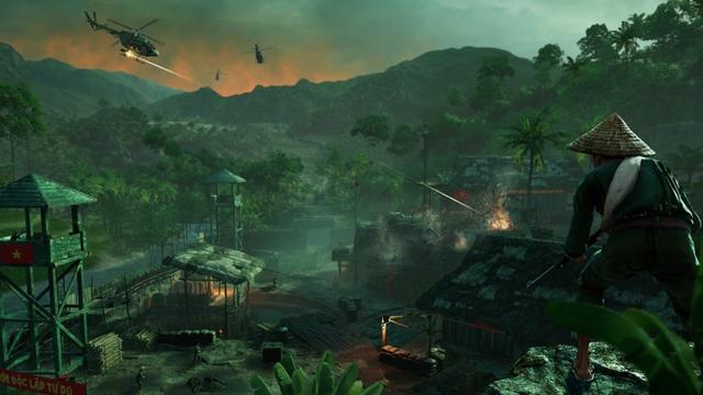 Far Cry 5 Vietnam