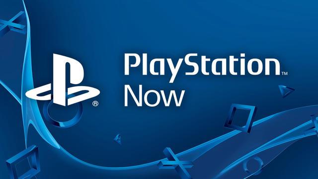 Playsation Now