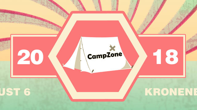 Camp zone