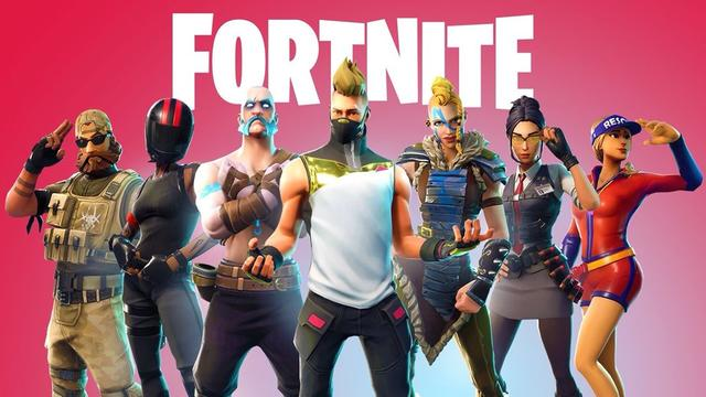 Skins Season 5 Fortnite: Battle Royale