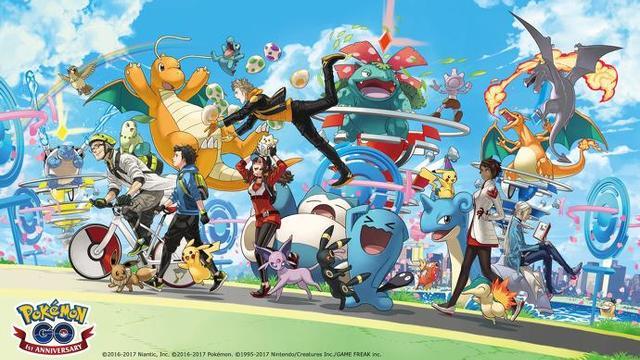 Pokémon Go 4e generatie