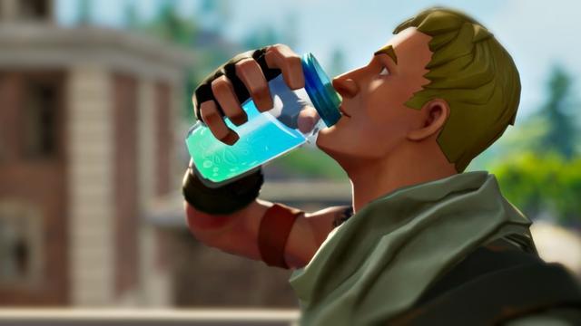 slurp juice fortnite