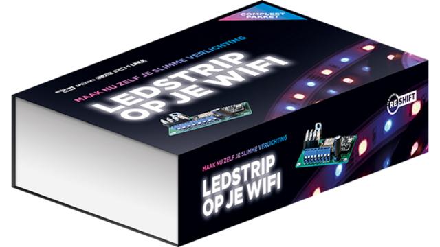 Arduino ledstrip