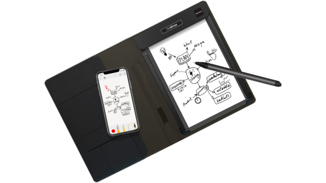 Royole RoWrite Smart Writing Pad