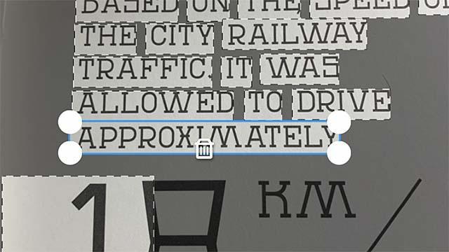 Met What The Font achterhaal je een lettertype