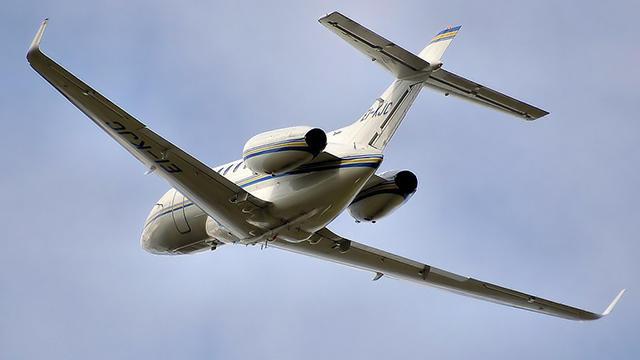 Vliegtuigspotten Flightradar24