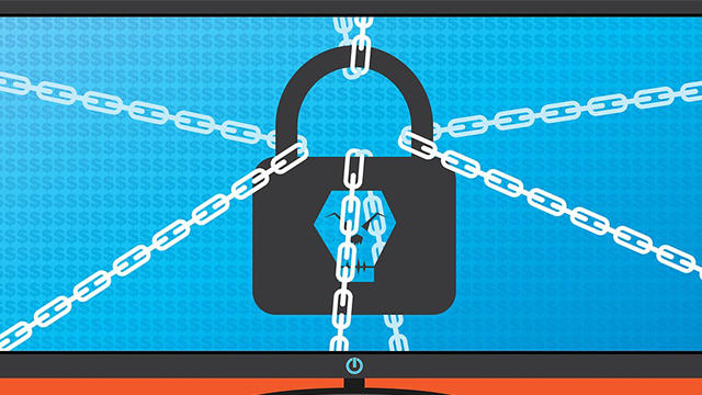 Ransomware voorkomen