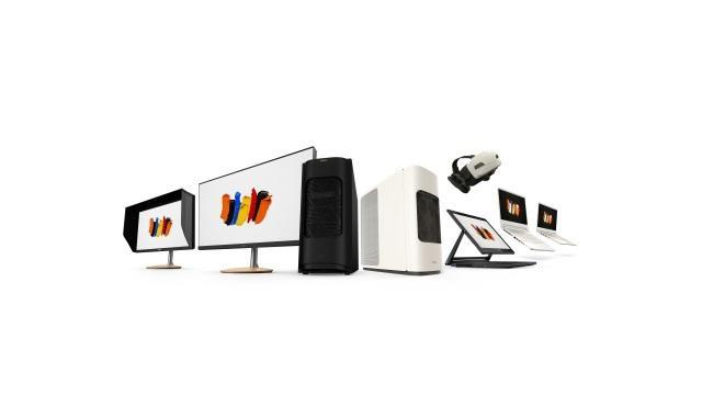 Acer heeft nieuwe producten gepresenteerd waaronder de ConceptD-lijn