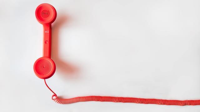tips tegen anonieme bellers